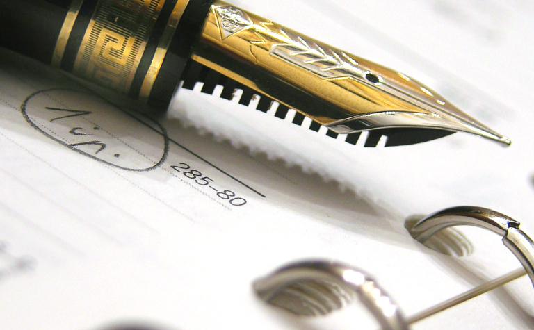 [試] 手帳リフィルテンプレートを無料公開 | ほぼ日手帳、フランクリンプランナー合わせ技、カスタマイズ可能