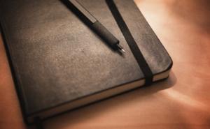 [試] 4 + 1行日記のススメ | えばろぐテンプレートの活用