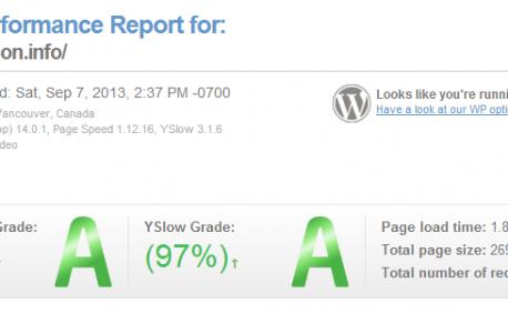 [試] 表示速度でお悩みの方に。WordPressプラグイン Unveil Lazy Loadアップデートのお知らせ