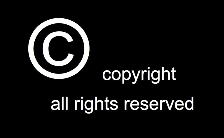 [試] RSSに著作権表示(Copyright表示)を行う方法 | RSSの不正流用(著作権侵害)対策
