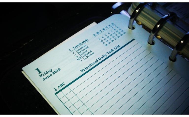 [試] 『理想の手帳探し』の終着駅、『リフィルの自作』をしてみた