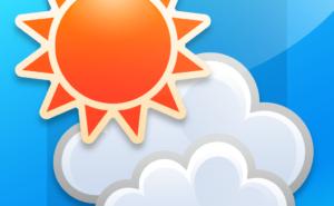[試] iPhone天気アプリ「そら案内」が神アップデート | UIがより洗練されシンプルに